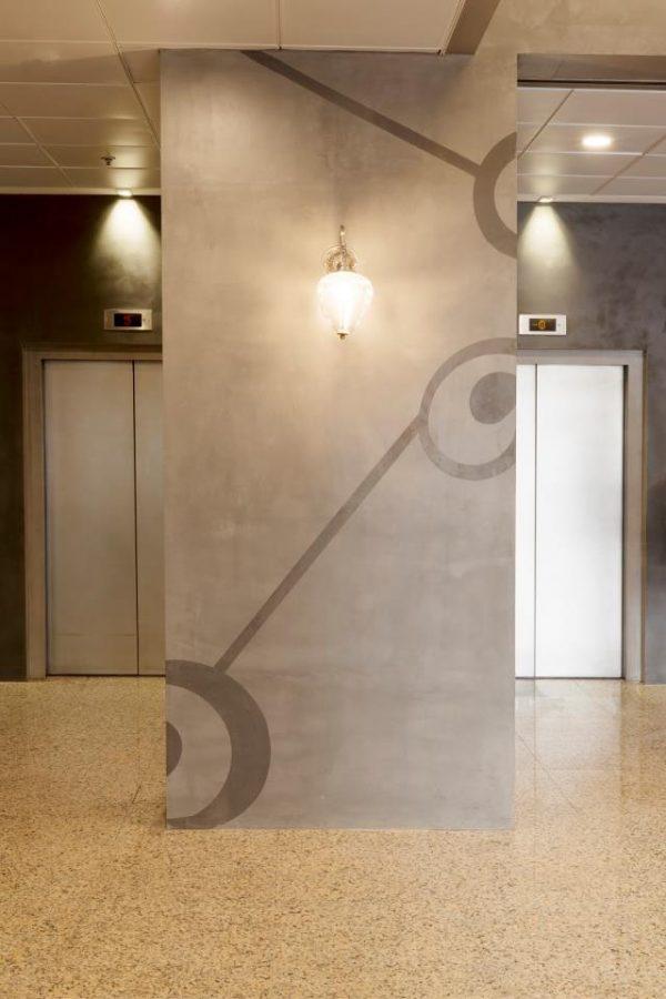 עיצוב פנים בניין משרדים RIT 1 - סטודיו To Do