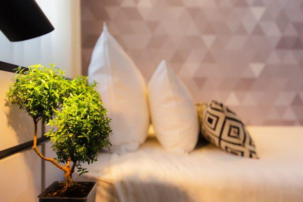 עיצוב פנים מלון פרימה תל אביב -סטודיו To Do