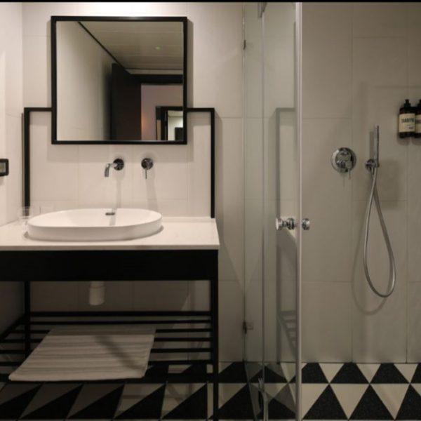 עיצוב בתי מלון