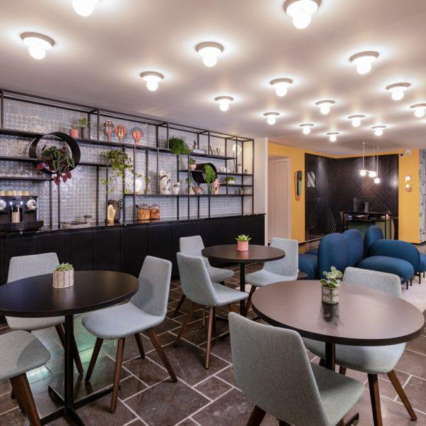 עיצוב בתי מלון, סטודיו טו דו, studio 2-do